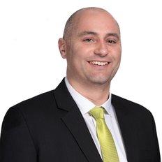 Chris Gatt, Sales representative