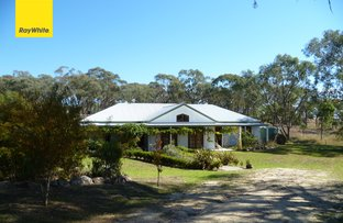 Picture of 520 FernHill Road, Inverell NSW 2360