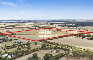 Picture of Lot 27 Taylor Road (Cnr Steigletz Rd), Meredith VIC 3333
