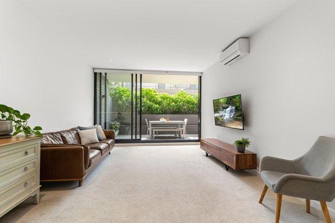 Picture of 7/26 Harvey Street, LITTLE BAY NSW 2036