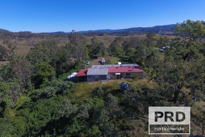Picture of 554 Afterlee Road, EDEN CREEK NSW 2474