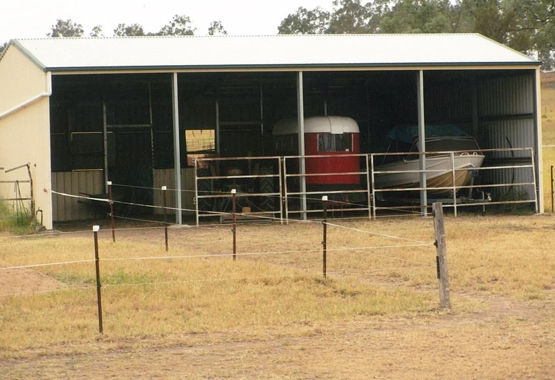 32 Kerwee rd, Ceratodus QLD 4627, Image 1