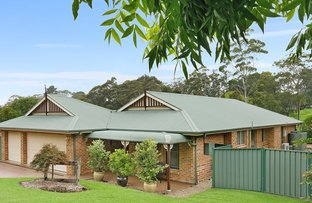 Picture of 20A Cunningham Street, Hazelbrook NSW 2779