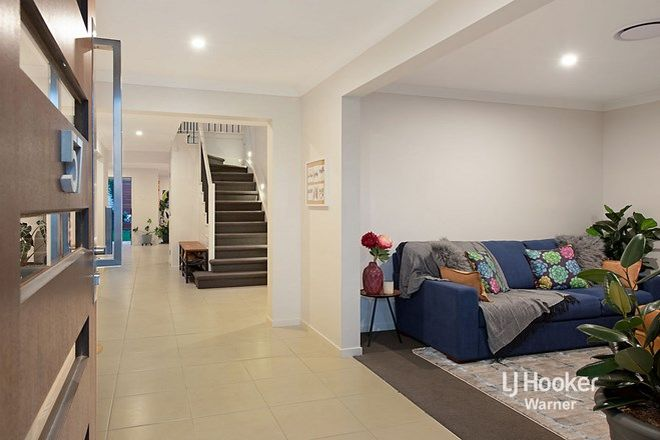 Picture of 57 Carey Street, WARNER QLD 4500