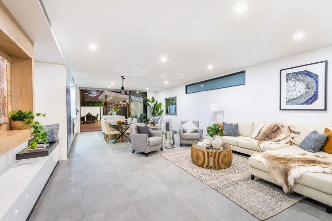 Picture of 116 Clareville Avenue, SANDRINGHAM NSW 2219