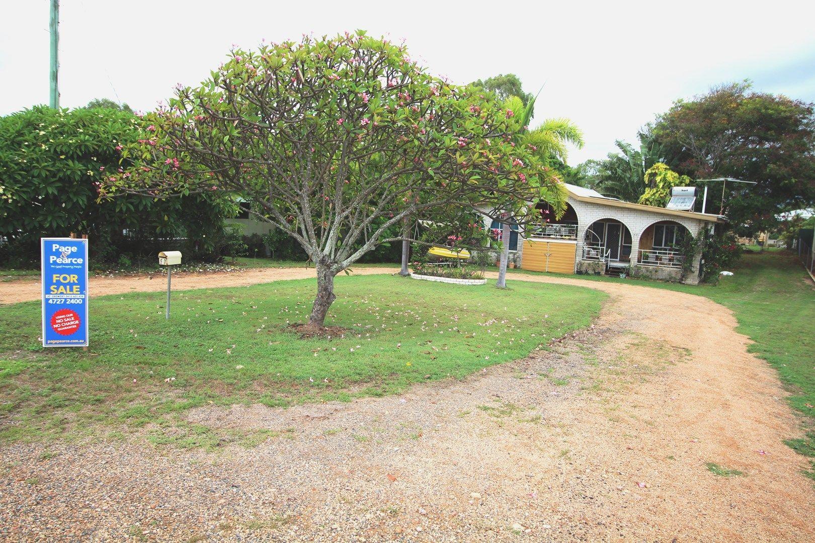 57 Esplanade, Balgal Beach QLD 4816, Image 1