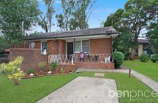29 Bunsen Avenue, Emerton NSW 2770