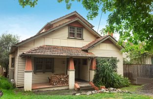 Picture of 5 Minto Street, Kew East VIC 3102