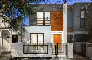 Picture of 203 Pickles Street, Port Melbourne VIC 3207