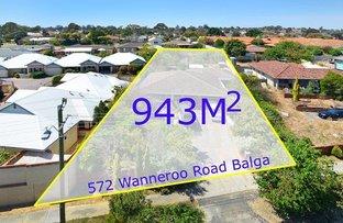Picture of 572 Wanneroo Road, Balga WA 6061