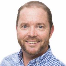 Geoff Venn, Sales representative