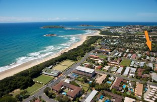 2/22 Fitzgerald Street, Coffs Harbour NSW 2450