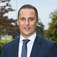 Chris Gotzilianis, Sales Agent