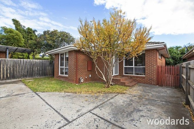 Picture of 2/269 Tucker Road, ORMOND VIC 3204