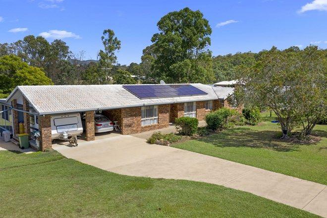 Picture of 155 Silky Oak Drive, NAHRUNDA QLD 4570