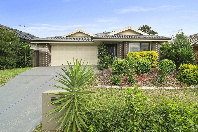 41 Finch Crescent, Aberglasslyn NSW 2320, Image 0