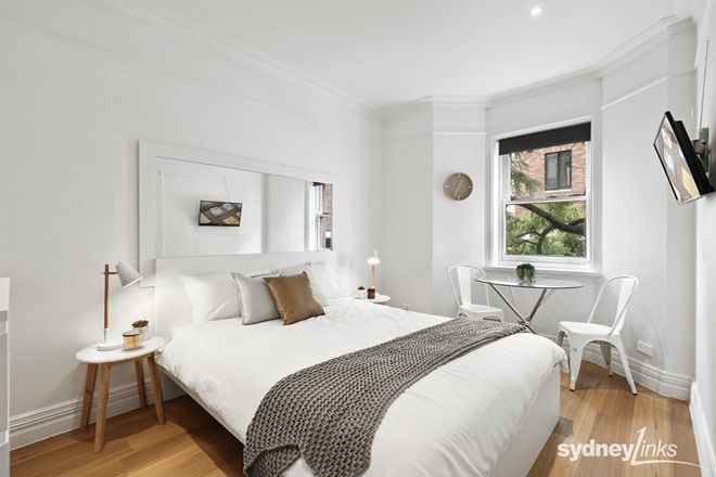 Picture of 2/16 Kellet Street, POTTS POINT NSW 2011