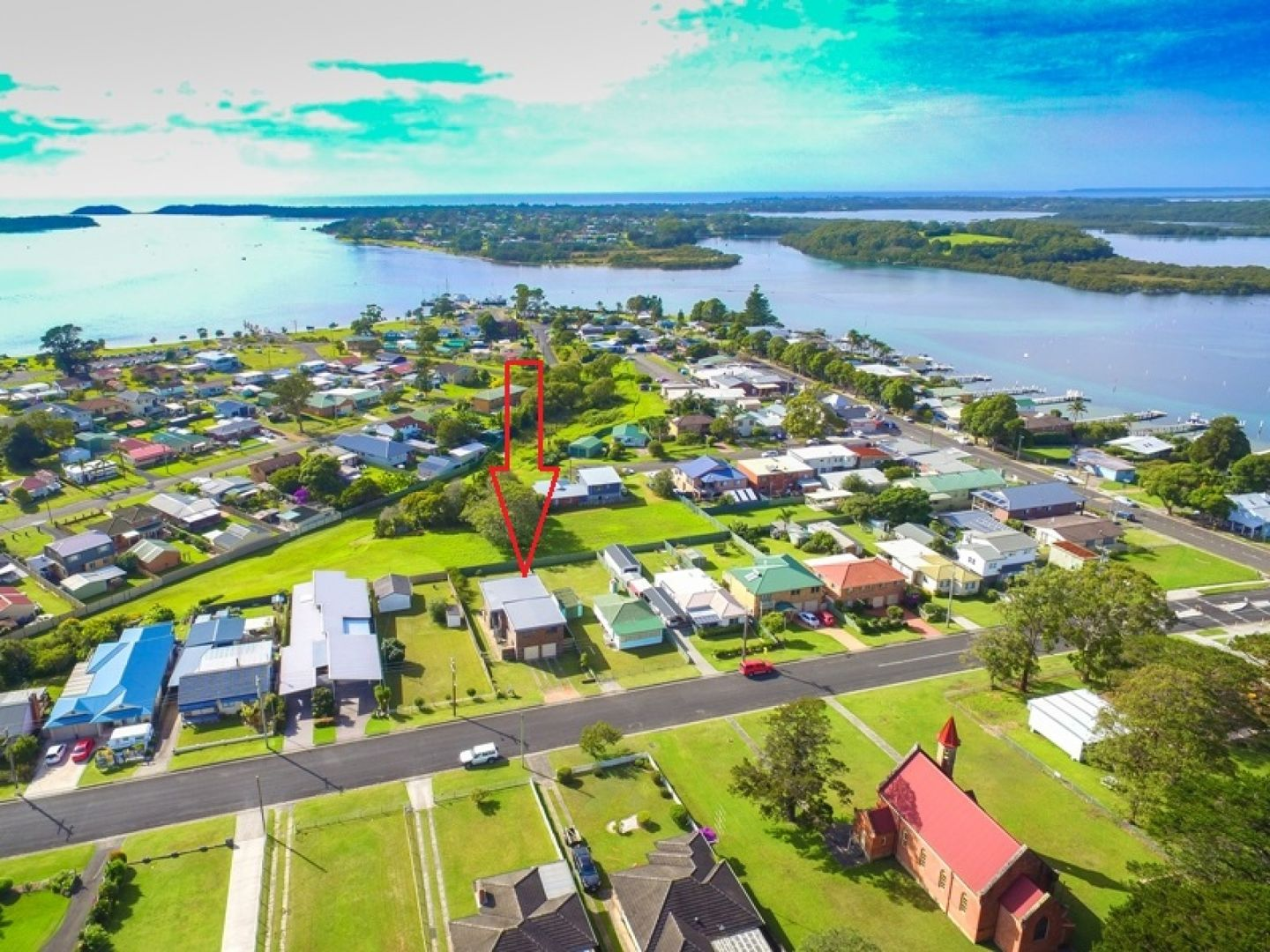 12 Jervis Street, Greenwell Point NSW 2540, Image 0