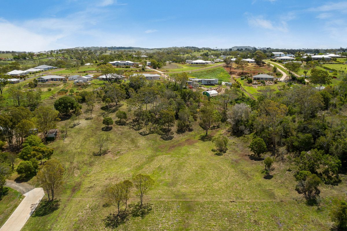 443 Old Goombungee Road, Gowrie Junction QLD 4352, Image 1