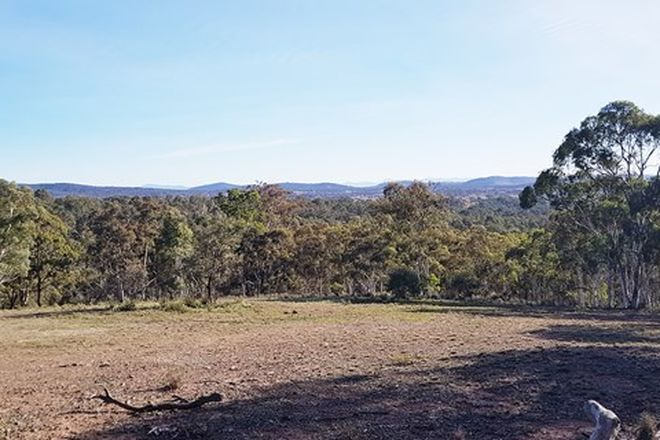 Picture of 46 Hideaway Place, BYWONG NSW 2621