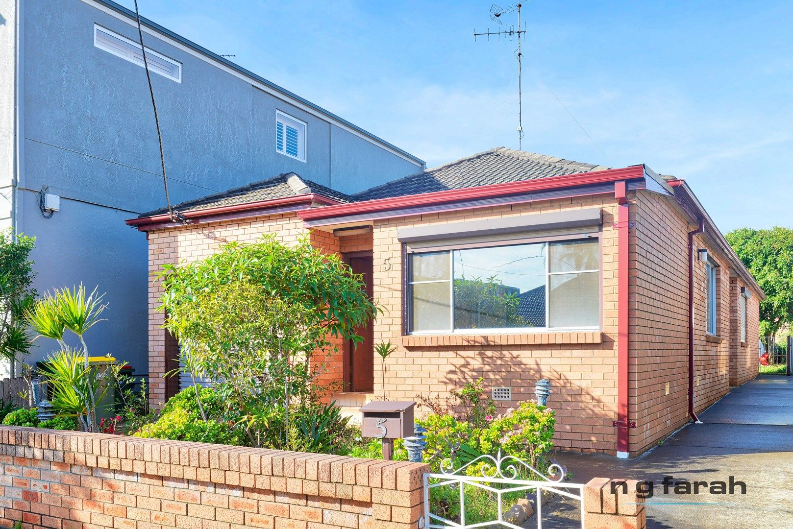 5 Irvine Street, Kingsford NSW 2032, Image 0