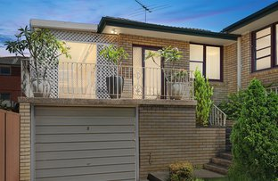 Picture of 5/17 Washington Street, Bexley NSW 2207
