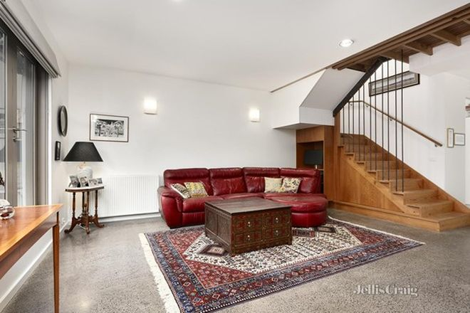 Picture of 9/44a Hunter Street, BRUNSWICK WEST VIC 3055