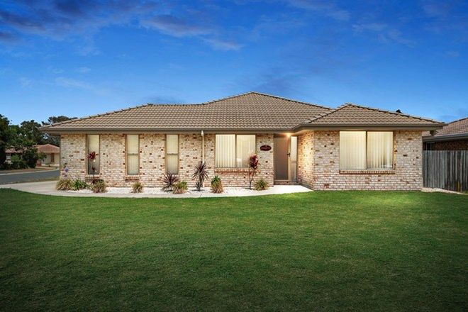 Picture of 1 Siska Court, BEACHMERE QLD 4510