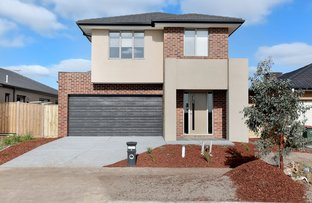 Picture of 8 Fothergil Grove, Truganina VIC 3029