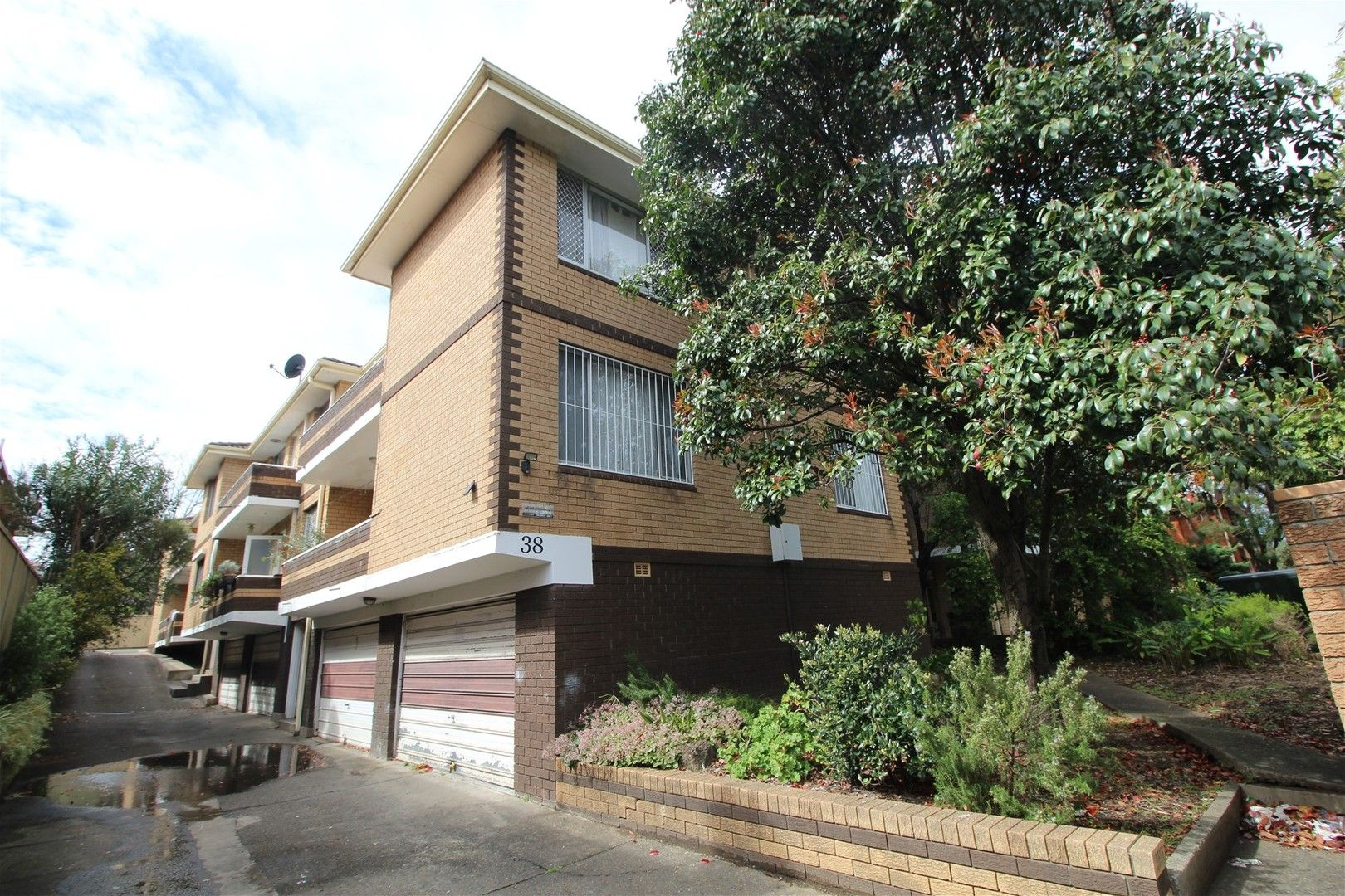 2/38 Denman Avenue, Lakemba NSW 2195, Image 1