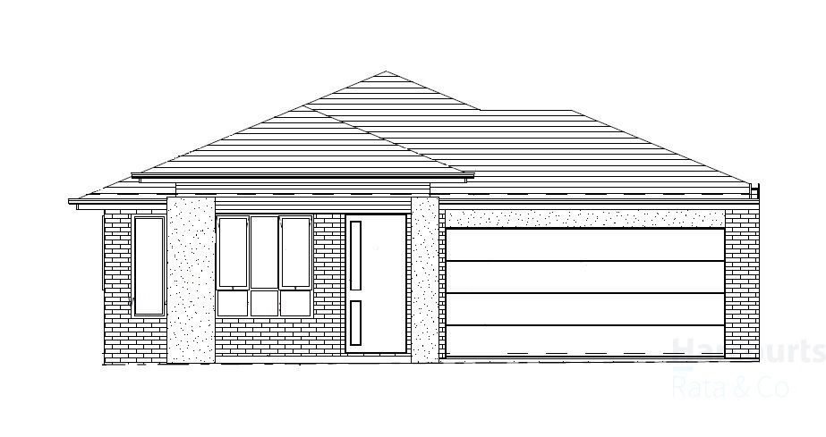 Lot 417 Rouge Avenue, Wollert VIC 3750, Image 0