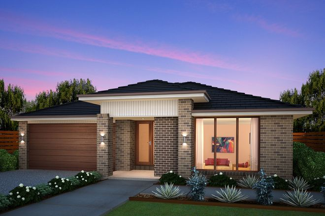 1320 Zodiac Drive, CLYDE NORTH VIC 3978