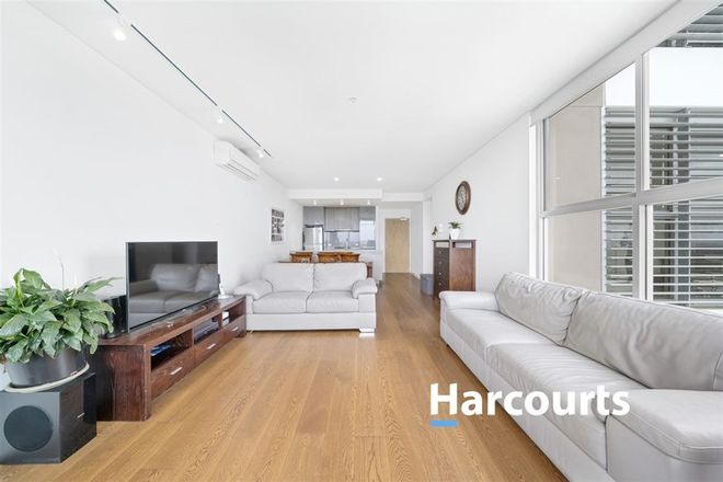 Picture of 131/2-8 James Street, CARLINGFORD NSW 2118