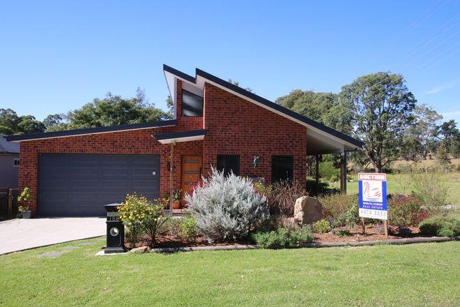 Picture of 186 Vulcan Street, MORUYA NSW 2537