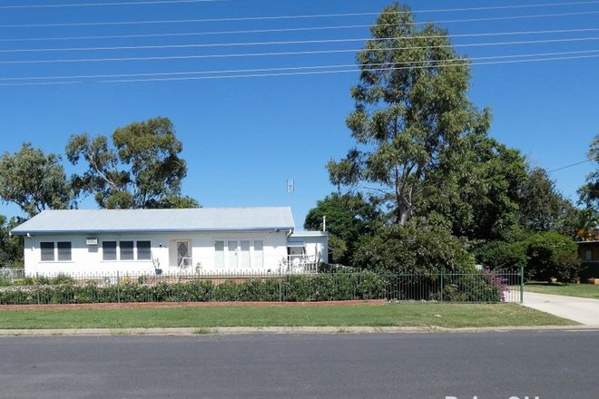 Picture of 12 Carol Avenue, MOREE NSW 2400