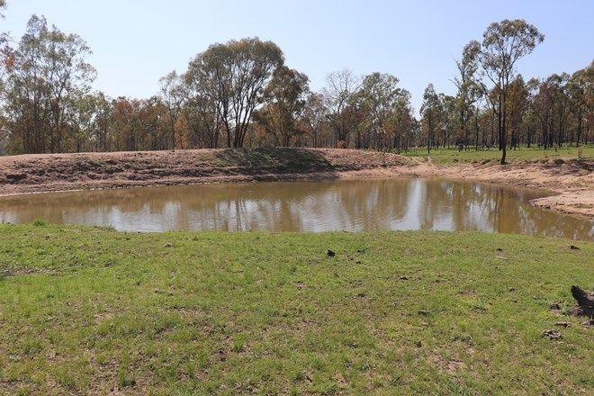 Picture of 'Twenty' Mundubbera Durong Road, BOONDOOMA QLD 4613