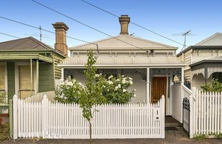 Picture of 35 Evelyn Street, St Kilda East VIC 3183