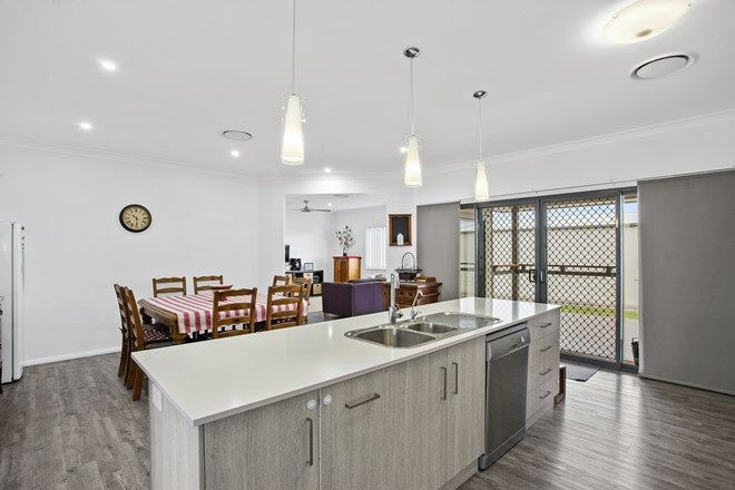 Picture of 43 Solitaire Court, DALBY QLD 4405