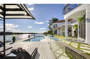 Picture of 26 Staysail Crescent, Clear Island Waters QLD 4226