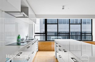 Picture of 207/601 Little Collins Street, Melbourne VIC 3000