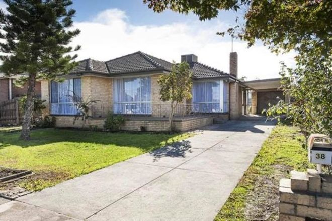 Picture of 38 Cash Street, KINGSBURY VIC 3083