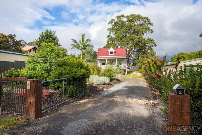 Picture of 2 Garvan Street, WOLUMLA NSW 2550