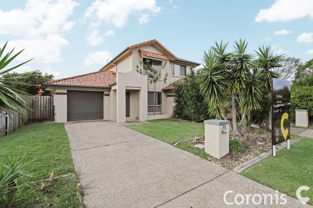22 Lister Street, North Lakes QLD 4509, Image 0
