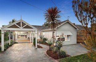 Picture of 8 Glen Cairn Avenue, Ringwood VIC 3134