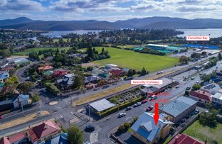 Picture of 2/53 Bay Road, New Town TAS 7008