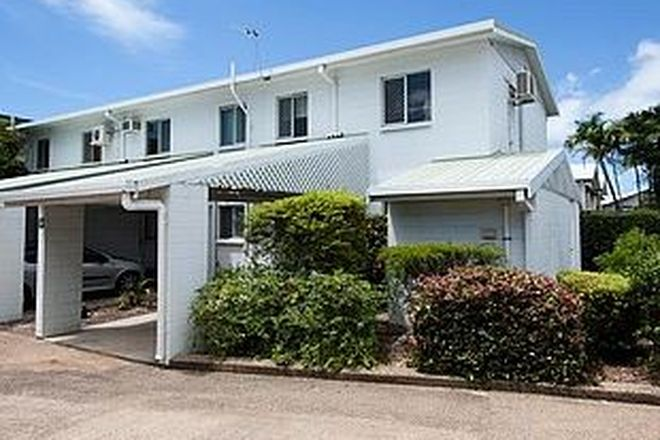 Picture of 3/21 Landsborough Street, NORTH WARD QLD 4810