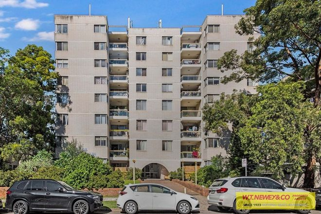 Picture of 15/22 Raymond St, BANKSTOWN NSW 2200