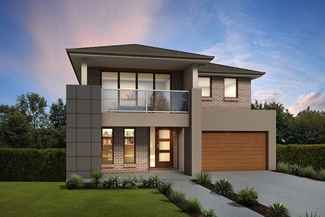 Picture of Lot 4550 Proposed Road, MARSDEN PARK NSW 2765
