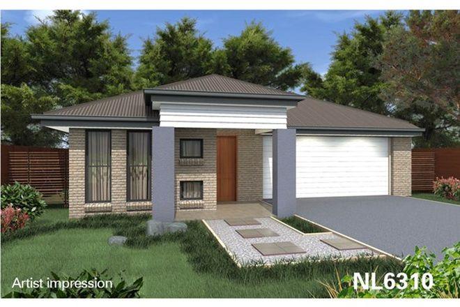 Picture of Lot 213 Waterlea Estate, WALLOON QLD 4306