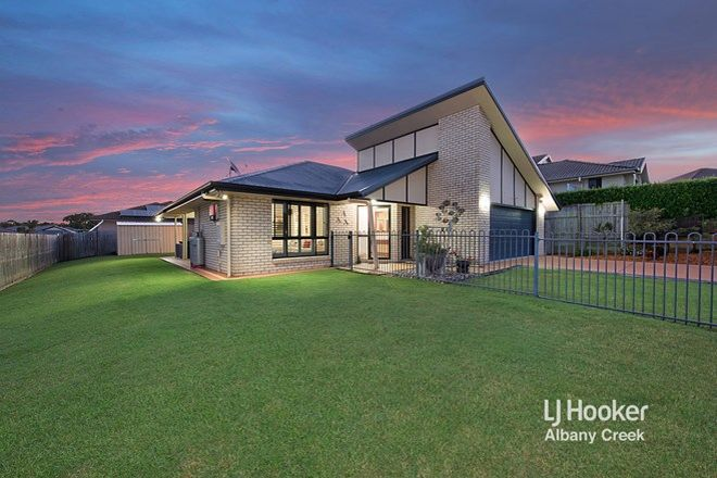 Picture of 5 Patrone Court, WARNER QLD 4500